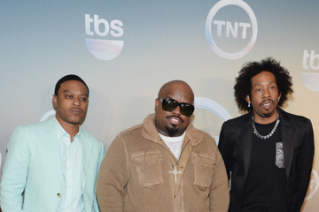 Cee-lo TBS/TNT Upfront Presentation — Part 2