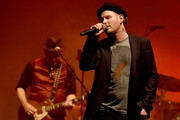 Corey Taylor Photos Photo