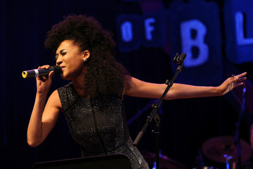 'The Voice' Alum Judith Hill Is Heading to SXSW
