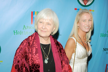 Joanne Woodward Celebration Of Paul Newman's Hole In The Wall Camps - Arrivals