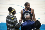 Kevin Durant Photos Photo
