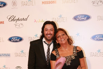 Rafael Amargo Celebrities Attend Starlite Gala in Marbella