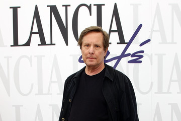 William Friedkin Celebrities At The Lancia Cafe