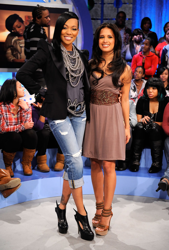 Roxy 106 and park dating
