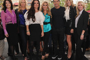 They LOVE Shoes - Meet the Real Housewives of Beverly Hills