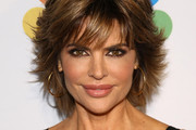 Lisa Rinna - Celebrity-Inspired Hair Ideas to Consider - 40 Beautiful Bobs