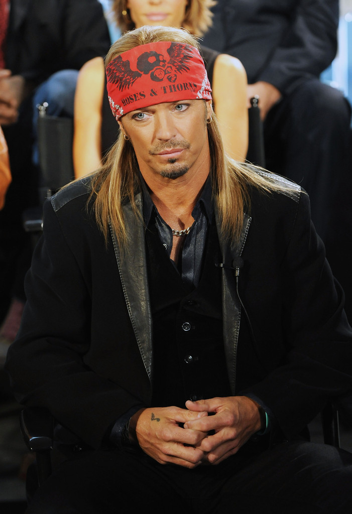 Celebrity Apprentice Winner - Bret Michaels | Hospital