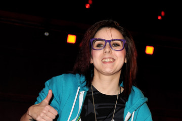 Lady Sovereign Celebrity Big Brother - Third Eviction