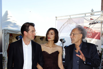 Tygh Runyan Celebrity Sightings - Day Ten: 67th Venice Film Festival