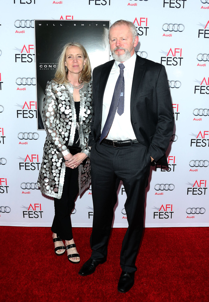 David Morse And Susan Wheeler Duff Photos Photos Zimbio