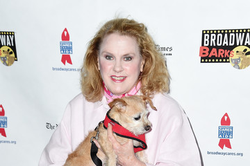 Celia Weston 19th Annual Broadway Barks!