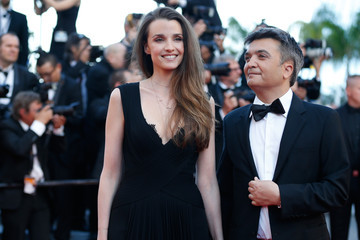 Celine Bosquet 'From the Land and the Moon (Mal De Pierres' - Red Carpet Arrivals - The 69th Annual Cannes Film Festival