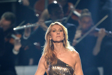 Celine Dion 2016 Billboard Music Awards - Show
