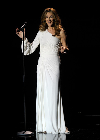 fc755b3f267f Celine Dion Photos Photos - Celine Dion Returns To The Colosseum At ...