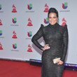Celines Toribio The 19th Annual Latin GRAMMY Awards - Red Carpet