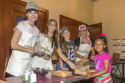 Central Library in Partnership With the LA Regional Food Bank at a Feeding America: Say No To Summer Hunger Event