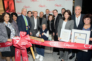 Century 21 Department Store Ribbon Cutting Ceremony at the Green Acres Mall