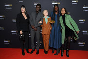 Claire Denis and Mama Sane Photos Photo