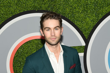 Chace Crawford 2017 GQ Men of the Year Party - Arrivals