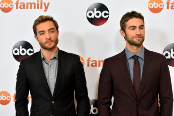 Chace Crawford Disney ABC Television Group's 2015 Summer TCA Press Tour Photo Call