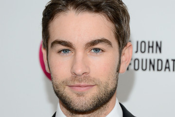 Chace Crawford Elton John AIDS Foundation Oscar Viewing Party — Part 6