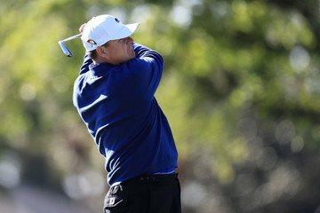 Chad Campbell Arnold Palmer Invitational Presented by MasterCard - Round One