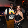 Chad Coleman Entertainment Weekly Hosts Its Annual Comic-Con Bash - Inside