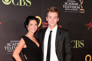 Chad Duell 38th Annual Daytime Entertainment Emmy Awards - Arrivals