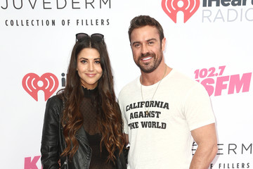 Chad Johnson 2019 iHeartRadio Wango Tango Presented By The JUVÉDERM® Collection Of Dermal Fillers - Red Carpet
