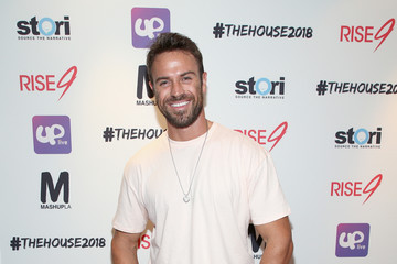 Chad Johnson <#TheHouse2018, Presented By Rise9 And Mashup LA