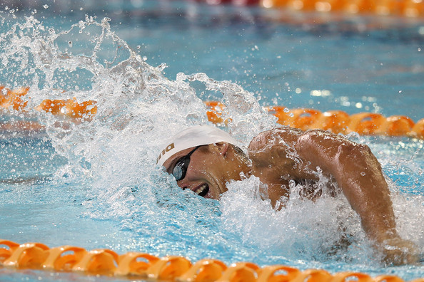 2011 FINA World Cup - Day 2