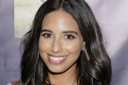 TV Personality Nessa attends The Challenge XXX: Ultimate Fan Experience Q & A and Reception on July 17, 2017 in New York City.