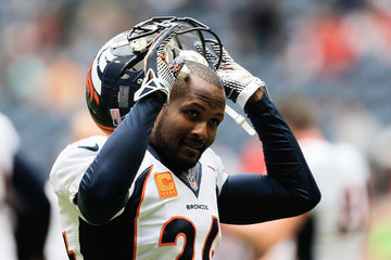 Champ Bailey Pictures, Photos & Images - Zimbio