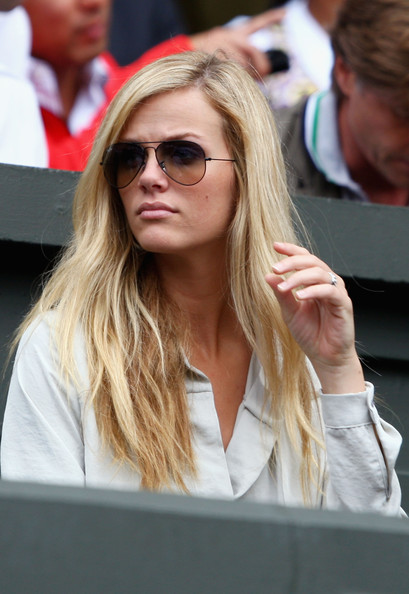 andy roddick wife pictures. wife of Andy Roddick of