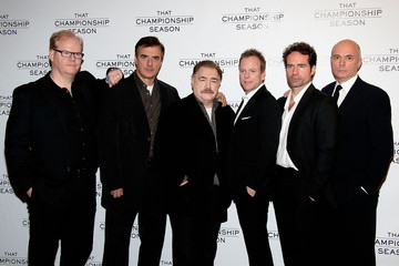 "Gregory Mosher ""That Championship Season"" Broadway Cast Photocall"