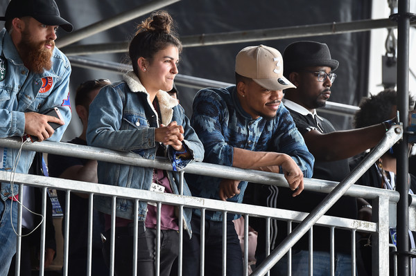 2017 The Governors Ball Music Festival - Day 1