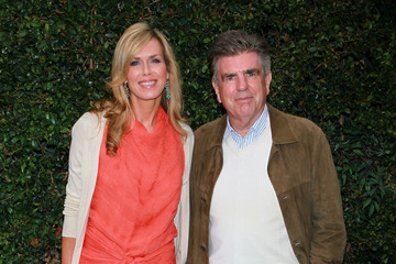 Tom Freston Kathy Freston Chanel's Benefit Dinner For The Natural Resources Defense Council's Ocean Initiative