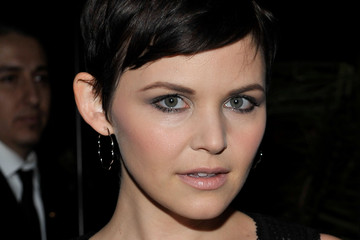 Ginnifer Goodwin Chanel And Charles Finch Host A Pre-Oscar Dinner