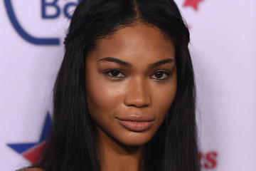 Chanel Iman 2015 Annual Garden Brunch