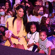 Chanel Iman American Girl Celebrates Debut Of World By Us And 35th Anniversary With Fashion Show Event In Partnership With Harlem's Fashion Row