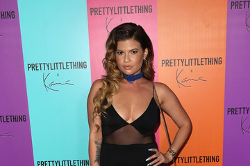 Chanel West Coast PrettyLittleThing x Karl Kani - Arrivals