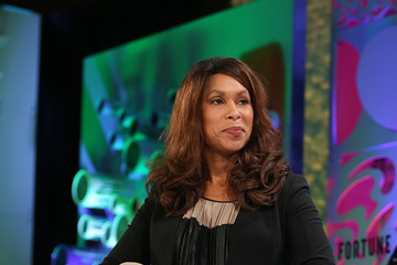 Channing Dungey Fortune Most Powerful Women Summit 2018 - Day 2