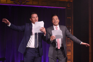 Jimmy Fallon Will Host the 'Tonight Show' until at Least 2021