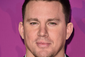 Channing Tatum Variety and WWD Host 2nd Annual StyleMakers Awards - Arrivals