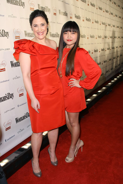 02/08/11 - Woman's Day Red Dress Awards - Lincoln Center, New York City, NY Charice+Woman+Day+8th+Annual+Red+Dress+Awards+z2VpRYjolOol