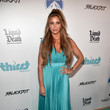 Charisma Carpenter Thirst Project 10th Annual Thirst Gala - Arrivals