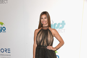 Charisma Carpenter Arrivals at the 5th Annual Thirst Gala