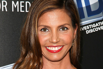 Charisma Carpenter 'OJ: The Trial of the Century Twenty Years Later' Presentation