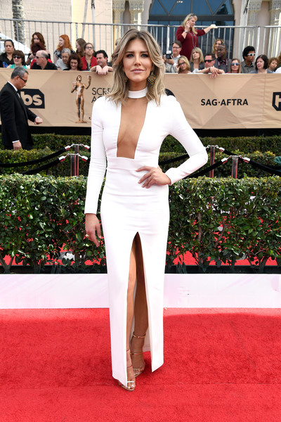 The Rd Annual Screen Actors Guild Awards Arrivals