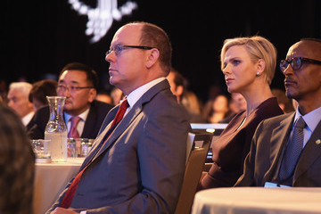 Charlene Wittstock Clinton Global Initiative